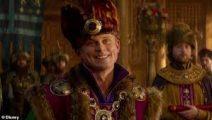 Habrá un spin-off de Aladdin live action