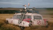 Lanzan tráiler de Ghostbusters: el legado