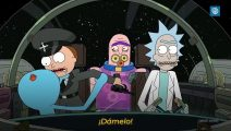 La cuarta temporada de Rick and Morty llega a Netflix