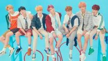 BTS realiza su primera subasta