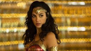 Wonder Woman 1984 lanza tráiler