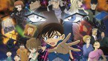 La nueva película del Detective Conan lanza tráiler