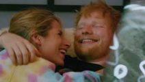Ed Sheeran lanza video de Put It All On Me