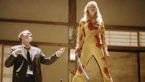 Quentin Tarantino dice que podría haber Kill Bill 3