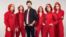 La Casa de Papel revela fecha oficial de su cuarta temporada