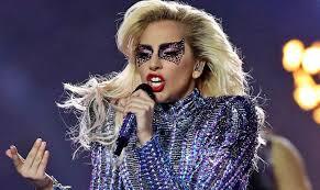 Lady Gaga dará un show previo al Super Bowl