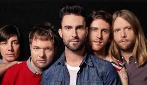 Maroon 5 cambia la sede de su concierto