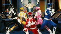 Los Power Rangers tendrán una película ambientada en los '90