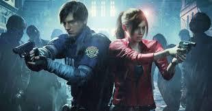 Resident Evil 2 es el juego mejor calificado por críticos
