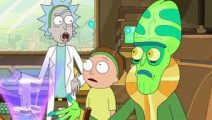 Rick & Morty tendrá mini capítulos extras