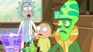 Rick & Morty tendrá mini capítulos extras