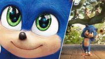 Llega un nuevo y muy tierno teaser de Sonic