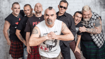 Ska-P confirma su regreso a Chile
