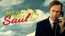 Better Call Saul tendrá sólo seis temporadas