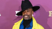 Billy Porter se une a The Twilight Zone