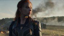 Black Widow estrena nuevo tráiler