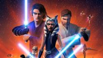 Lanzan tráiler del final de Star Wars: The Clone Wars