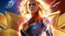 Capitana Marvel 2 comienza su producción