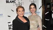Anne Hathaway confirma El Diario de la Princesa 3