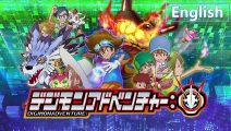 Digimon Adventure tendrá un reboot