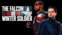 Posponen rodaje de Falcon and the Winter Soldier