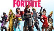 Fortnite fue el videojuego con mayores ganancias de 2019