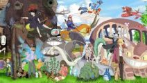 Studio Ghibli trabaja en dos nuevas películas