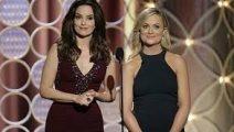 Tina Fey y Amy Poehler serán las anfitrionas de los Globos de Oro 2021
