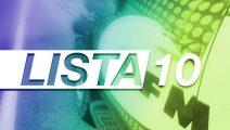 LISTA 10 – 19/01/2020