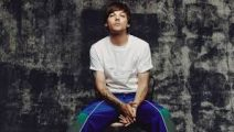 Louis Tomlinson estrena el video de Walls