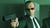 Estas son las novedades en el reparto de Matrix 4