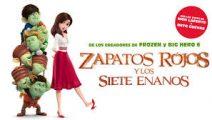 Mon Laferte y Beto Cuevas protagonizan Zapatos rojos y los siete enanos