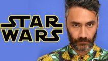 Taika Waititi podría dirigir una película de Star Wars