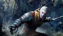 The Witcher tendrá una película animada