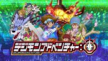 Lanzan nuevo tráiler de Digimon Adventure