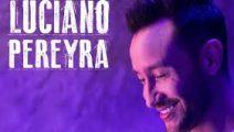 Luciano Pereyra estrena Me mentiste