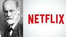 Habrá una serie sobre Sigmund Freud