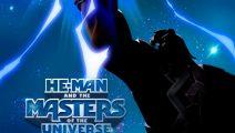 Este es el elenco de la nueva serie animada de He-Man