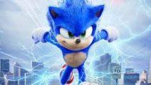 Sonic gana 100 millones de dólares en su primer fin de semana