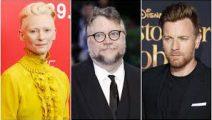 Ewan McGregor y Tilda Swinton se suman al elenco de Pinocho