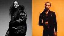 Rihanna y PartyNextDoor juntos en Believe it
