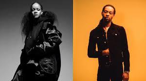 Rihanna y PartyNextDoor juntos en Believe it