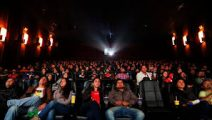 El cine vive su peor fin de semana