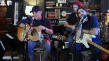 Juanes y Alejandro Sanz juntos en concierto de YouTube
