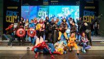 La Comic-Con Chile se pospone