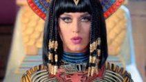 Katy Perry es inocente de plagio
