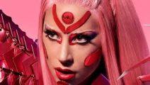 Lady Gaga pospuso el lanzamiento de Chromatica