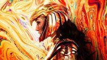 Wonder Woman 1984 aplazó su estreno