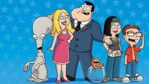 American Dad anuncia fecha de estreno de su nueva temporada