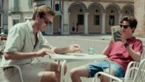 Call me by your name tendrá una secuela